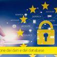 GDPR: Protezione dei dati e del database