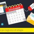 Inizia subito a preparare il tuo eCommerce per Black Friday e Natale
