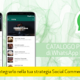 L'ultima novità di WhatsApp Business