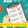 Piano editoriale social: rendilo efficace in 5 step