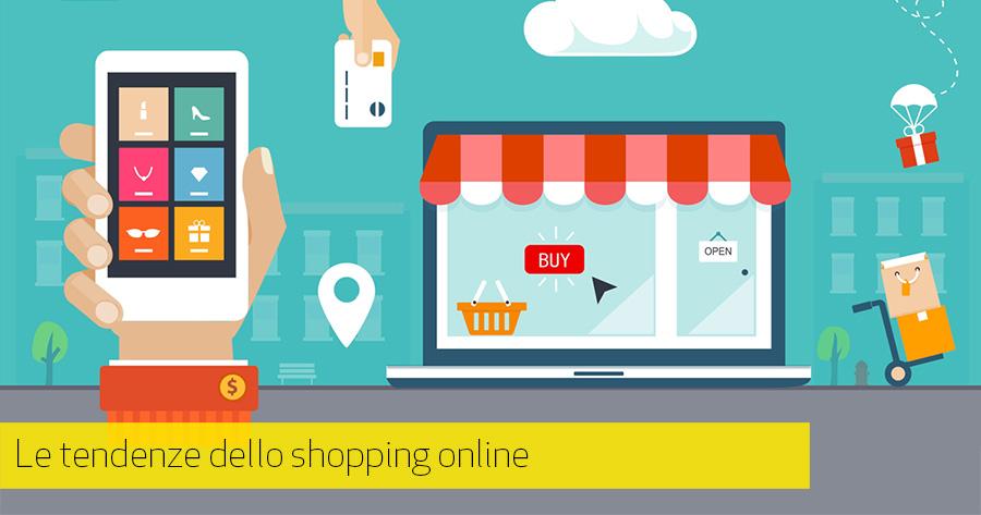 e-Commerce: alcuni trend del 2016
