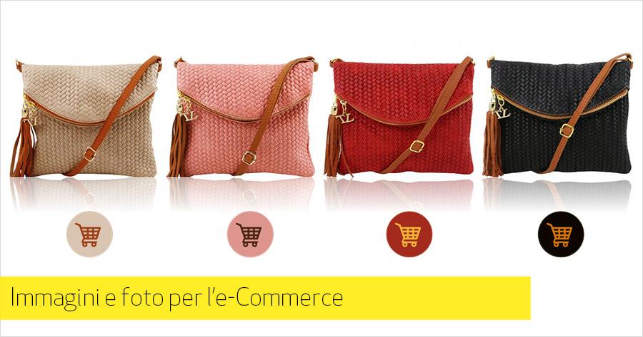 Immagini di qualità per aumentare le vendite di un e-Commerce