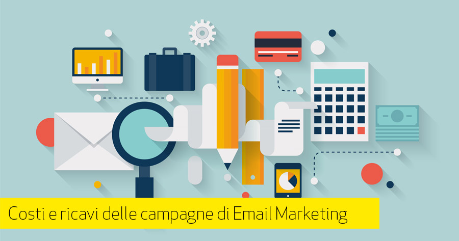 ROI e eMail Marketing