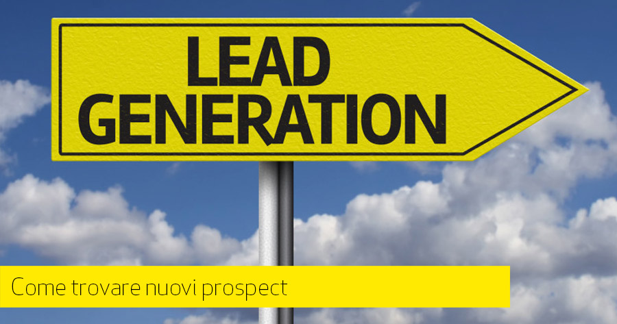 Lead generation 5 suggerimenti per una campagna di successo