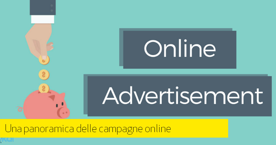 Campagne online: cpc, cpm, cpl… e i loro significati