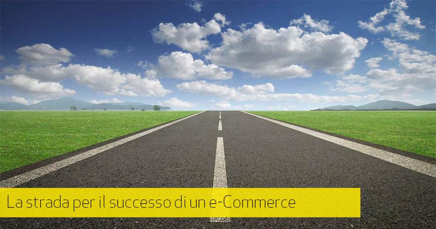 e-Commerce: 7 step verso il successo
