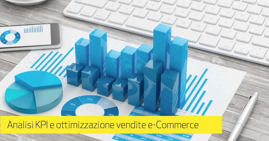Web Analytics per e-Commerce: perchè è necessario e come fare reportistica per misurare le performance