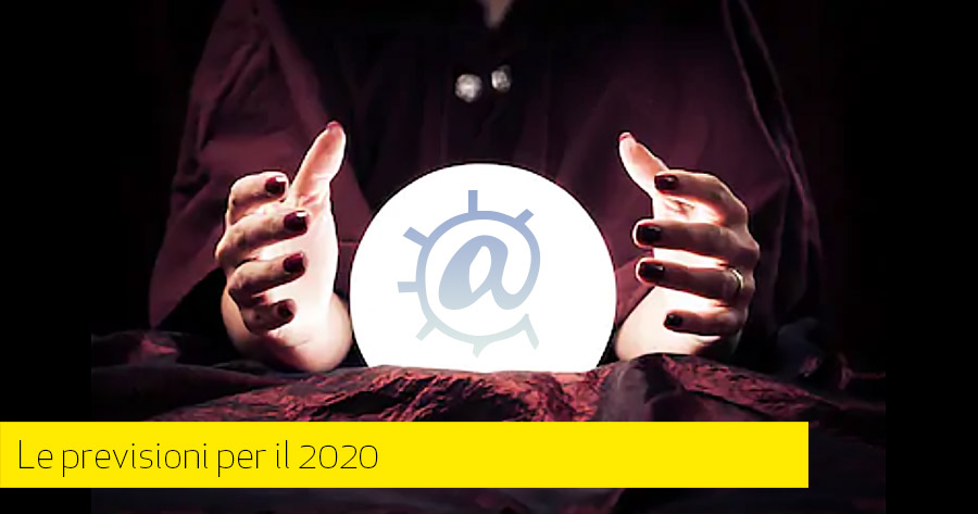 2020: quali saranno i trend dell'Email marketing?