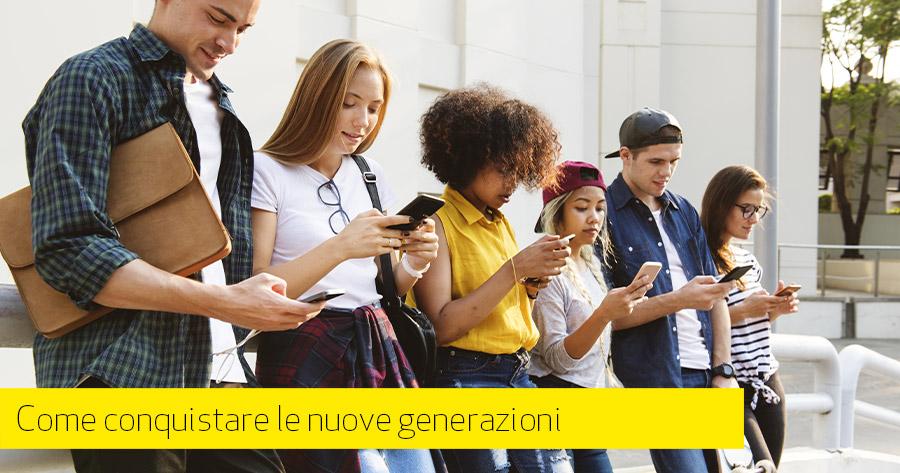 Email marketing e Millennials