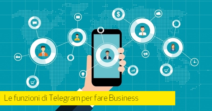 Come integrare Telegram nella tua strategia eCommerce