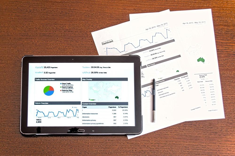 Google Analytics: analisi KPI