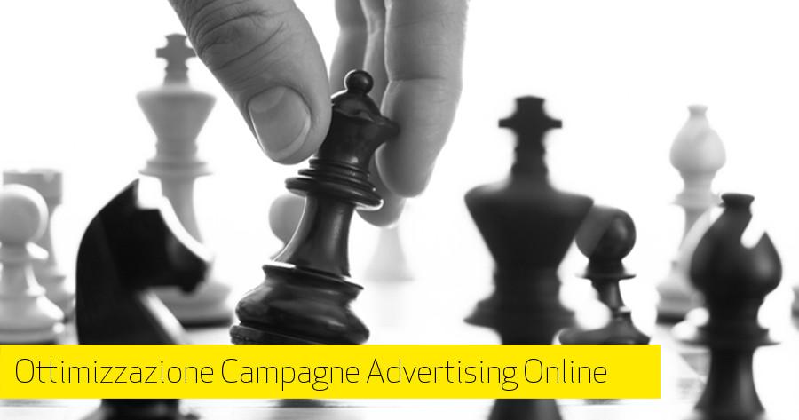 I 3 aspetti più importanti per ottimizzare le tue campagne advertising online