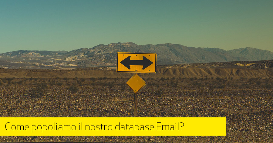 E-mail marketing: meglio single opt-in o double opt-in?