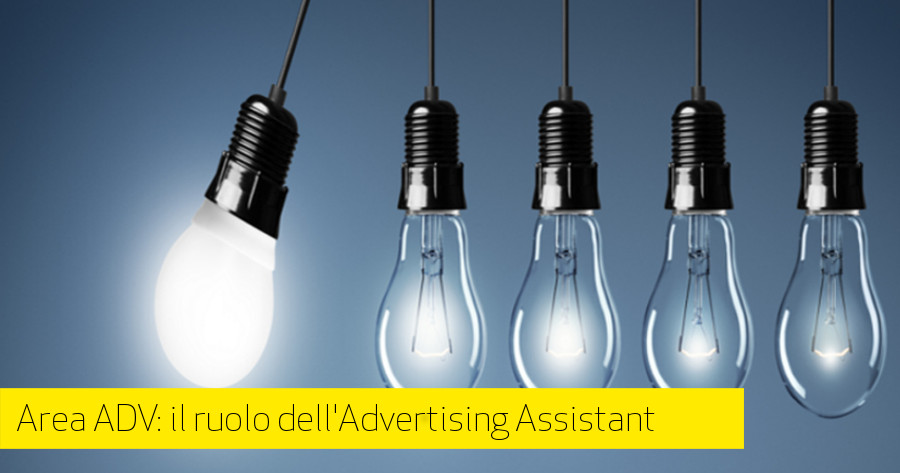 I 3 Task Principali dell'Advertising Assistant