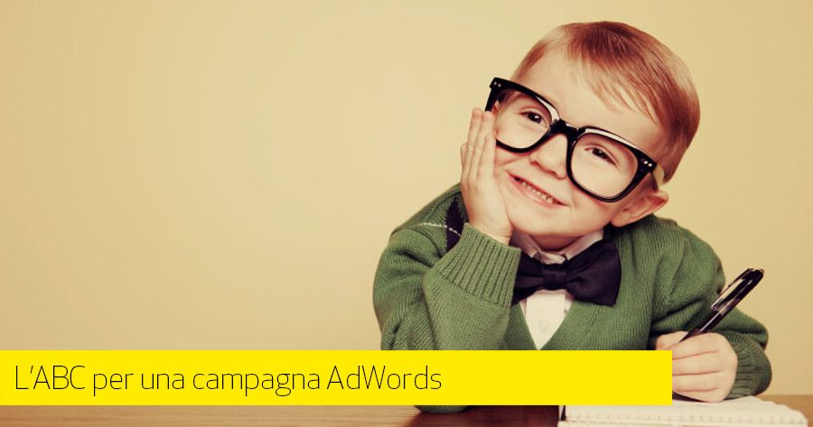 Adwords per e-Commerce: 5 consigli per i principianti
