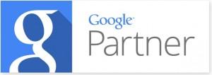 Badge Google Partner