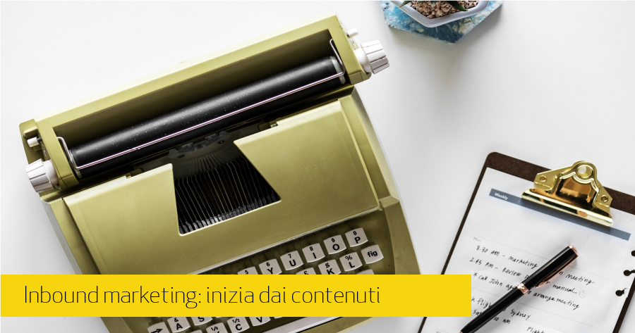 Il piano editoriale per un content marketing efficace