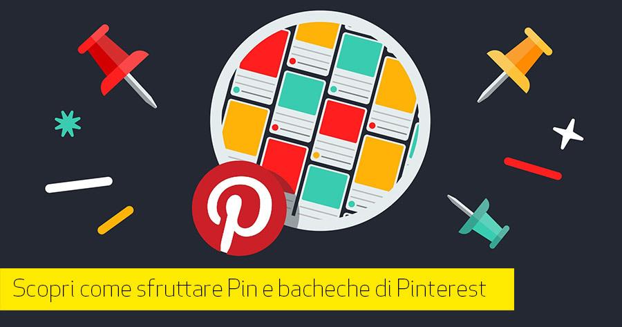 Pinterest per eCommerce: come e perchè utilizzarlo per le tue strategie online