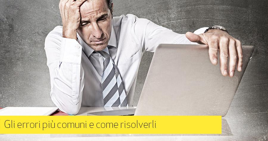 7 errori AdWords che faranno perdere soldi e opportunità al tuo e-Commerce