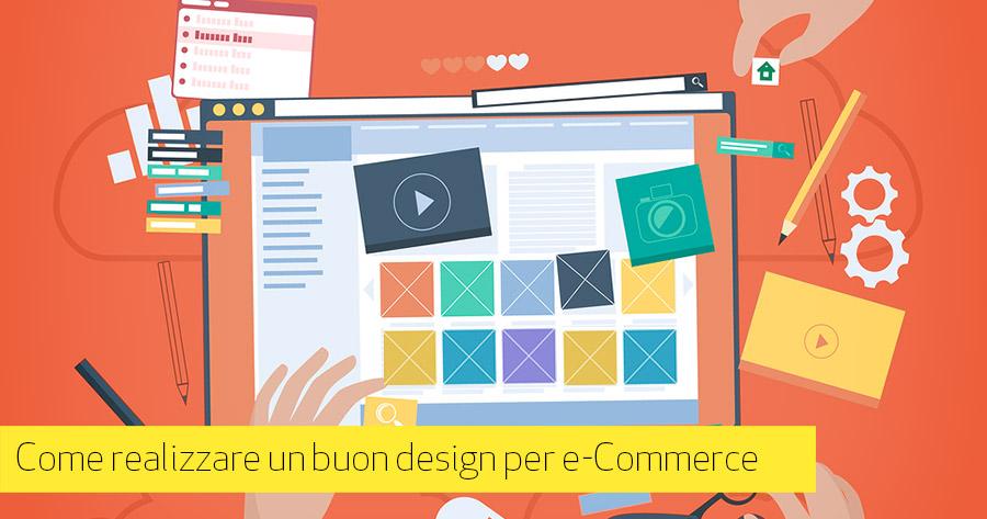 8 suggerimenti per il restyling di un e-Commerce: non solo grafica