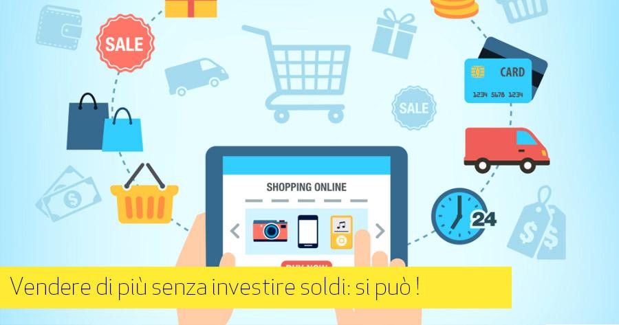 e-Commerce: aumentare le vendite ottimizzando il layout