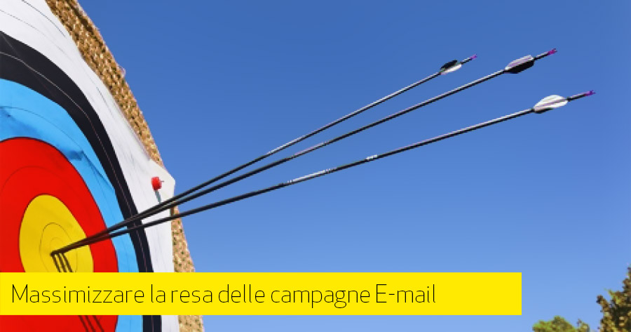 Cos'è l'e-mail retargeting