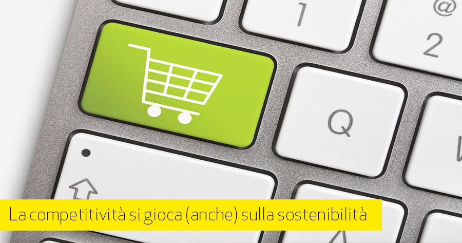 Trend 2020: l'eCommerce diventa Green