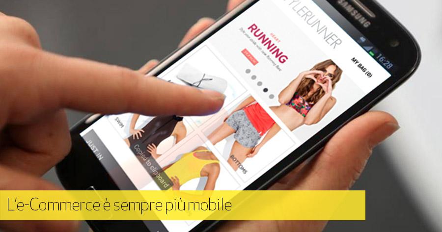 L'e-Commerce responsive: consigli ed errori da evitare