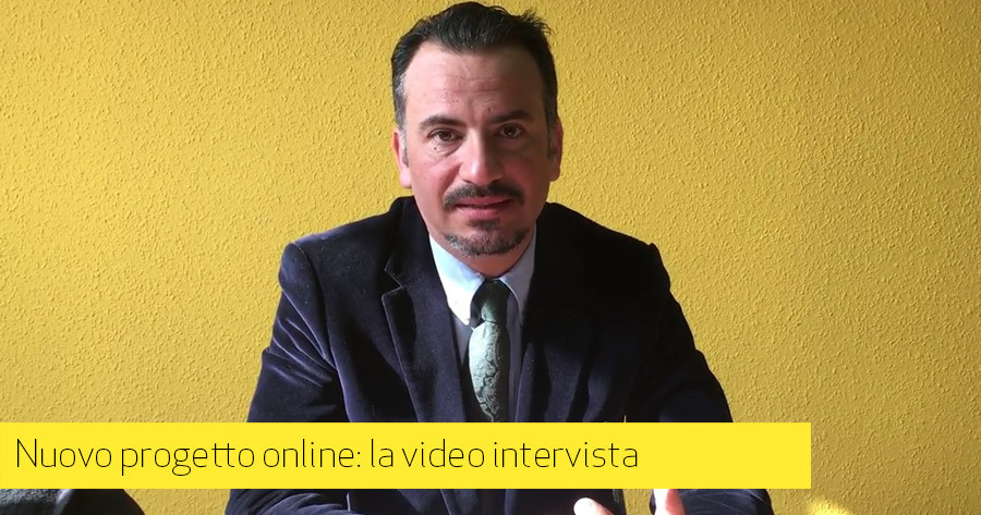 La vendita online come un'opportunità: intervista a Lorenzo Zani