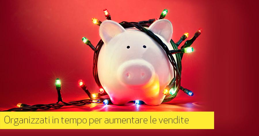 e-Commerce: 17 Consigli per aumentare le vendite durante il Natale