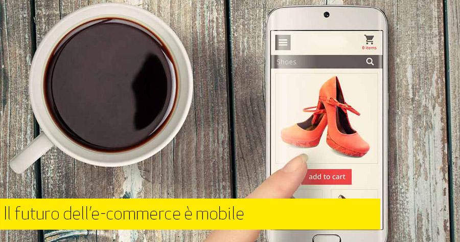 4 semplici trucchi per ottimizzare il design dell'e-commerce mobile