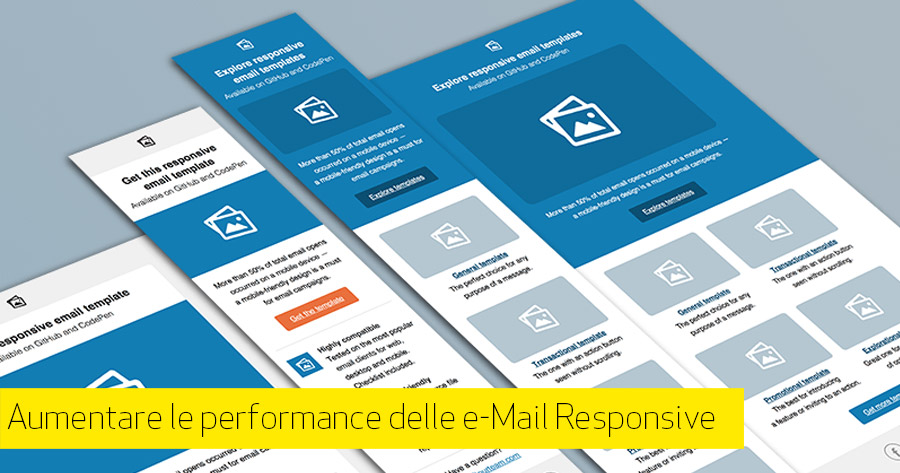 Responsive email: le best-practice per l'email marketing di successo