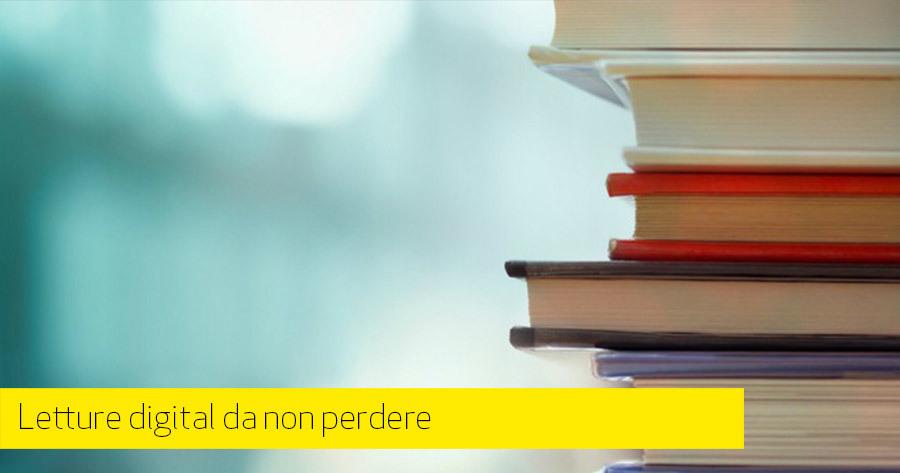 Risorse e letture digital: novità e classici per la formazione
