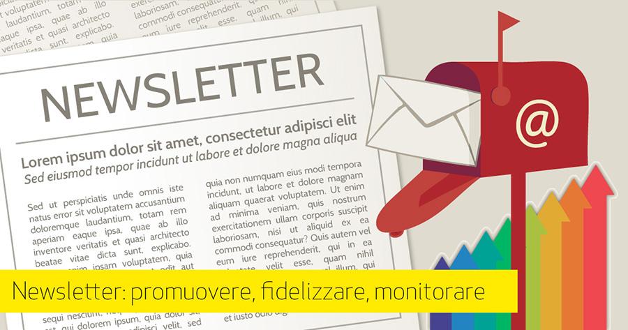 Newsletter: consigli per accrescerne l'efficacia