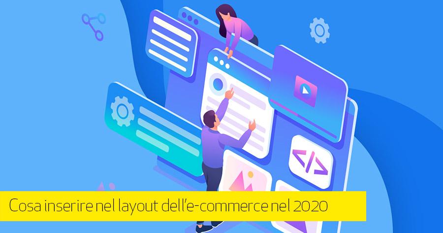 I trend del web design nel 2020