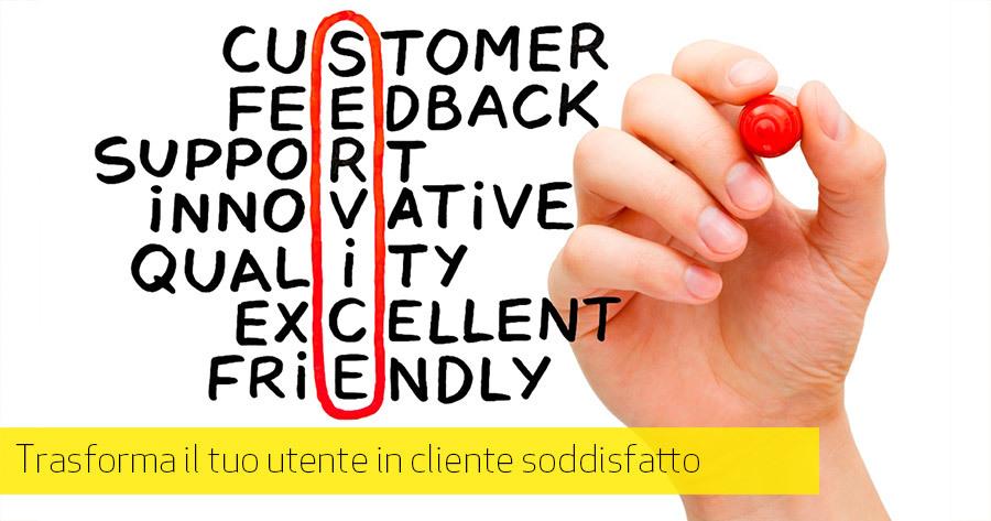 Cosa E Customer Care