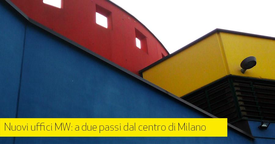Fai due passi con noi: dai nuovi uffici Merlin Wizard al Duomo di Milano