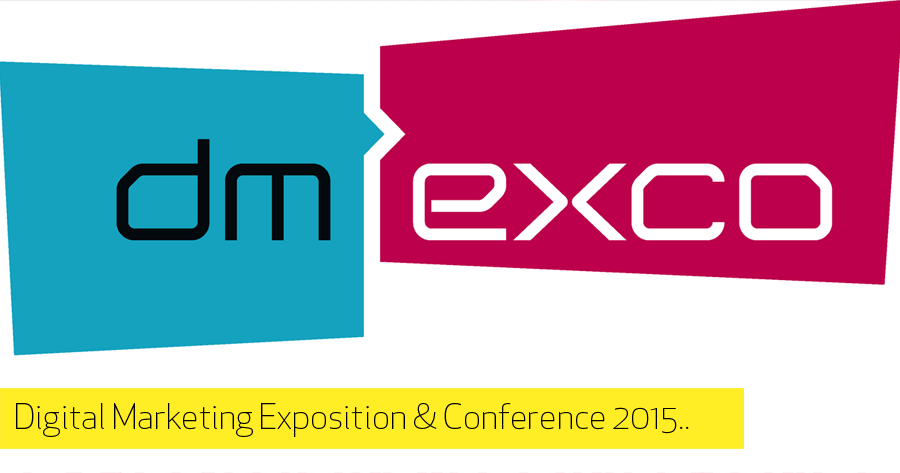DMEXCO 2015: in 43mila a Colonia per il Digital Marketing