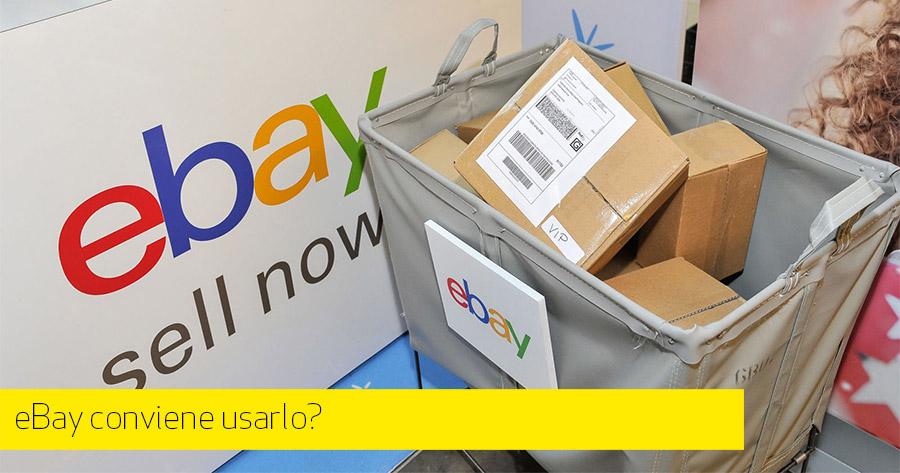 Vendere su ebay: quando e come farlo