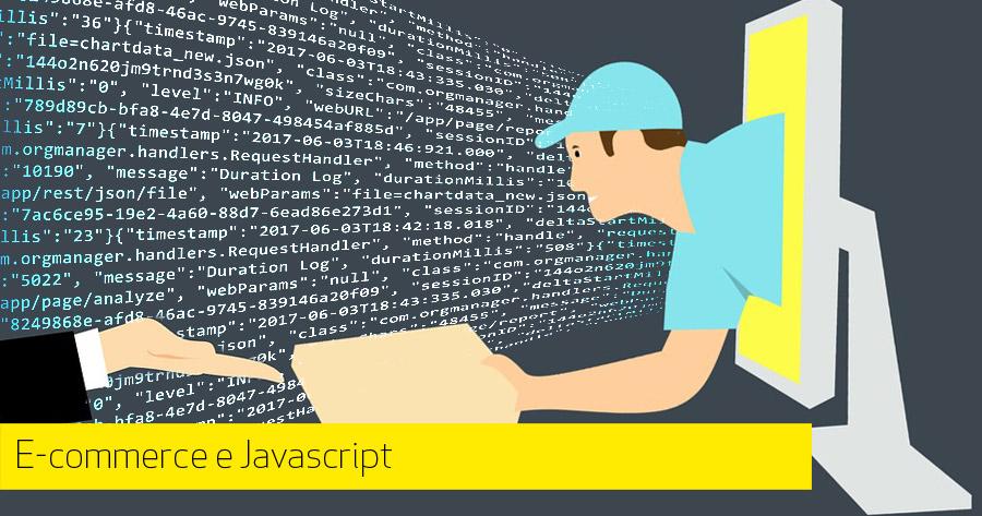 Aumenta le prestazioni del tuo eCommerce con Javascript