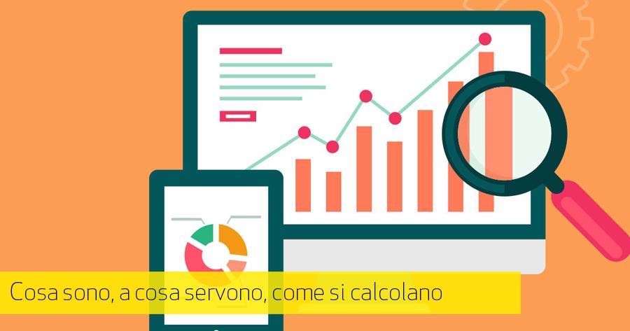 12 KPI per l'e-Commerce: metriche importanti per la vendita online