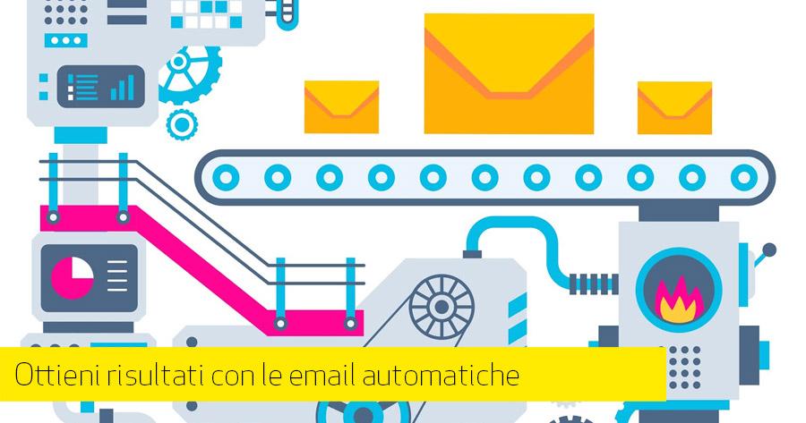 E-mail automation per l'e-Commerce: 7 esempi pratici