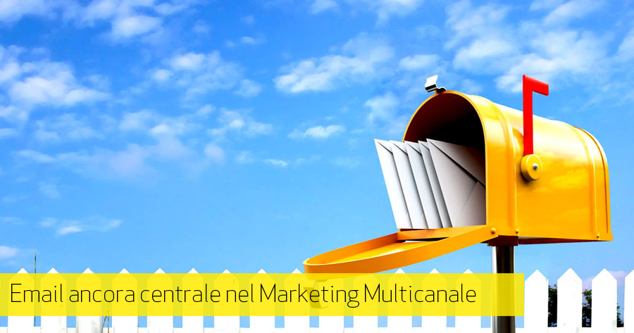 Lo stato di salute dell'Email Marketing: perché la DEM è uno strumento efficace di marketing multicanale