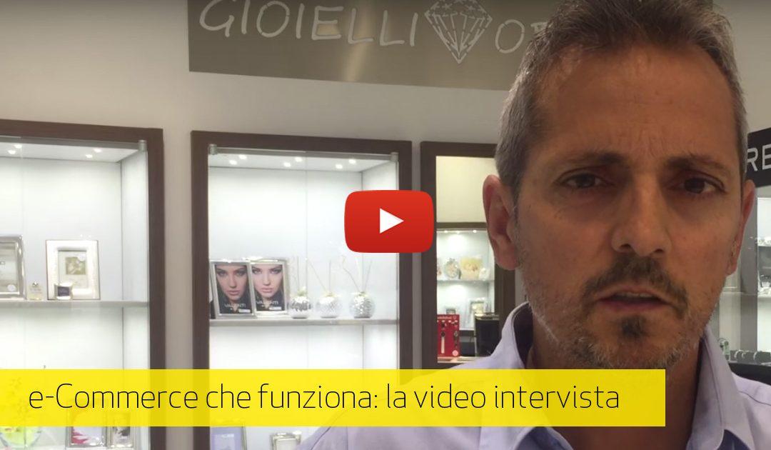 Caso studio: l'e-Commerce che funziona grazie allo Store Management (video intervista)