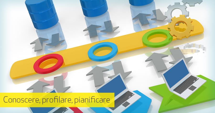 Conosci le Data Management Platform?
