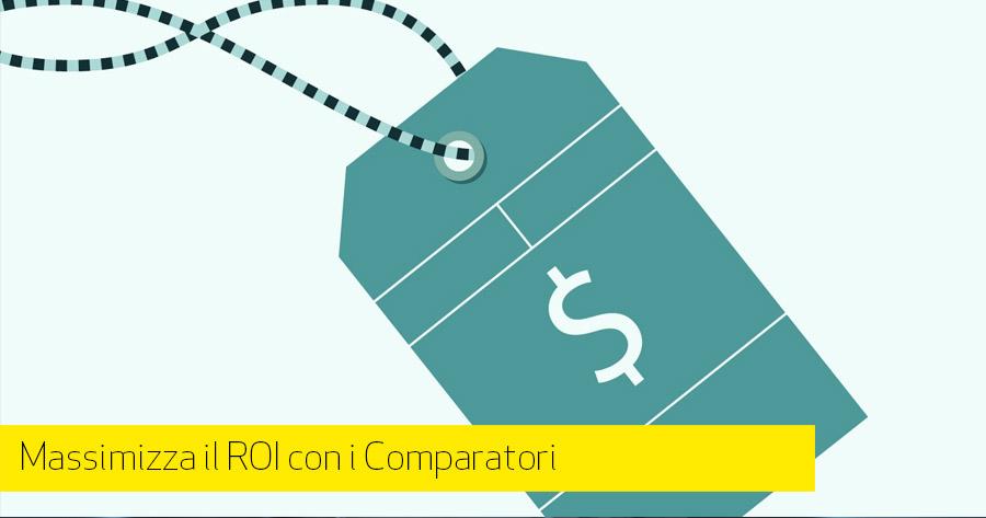 E-Commerce: come e perché ottimizzare i feed prodotti per i comparatori
