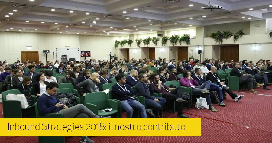Inbound Marketing: un evento concreto sul tema