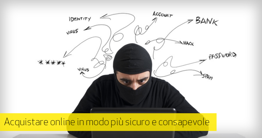Frode online: valutare la sicurezza di un e-commerce