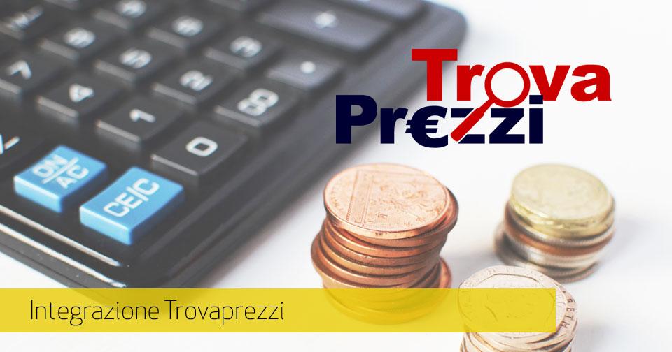 Come integrare e-Commerce e comparatore prezzi: il caso Trovaprezzi
