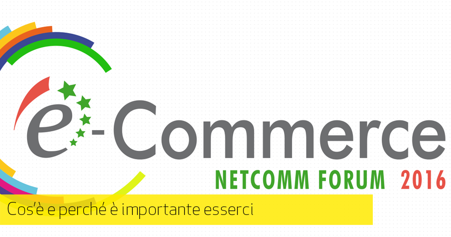 Merlin Wizard ti aspetta al Netcomm e-Commerce Forum 2016